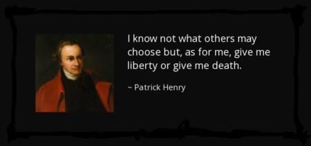 Hendry liberty