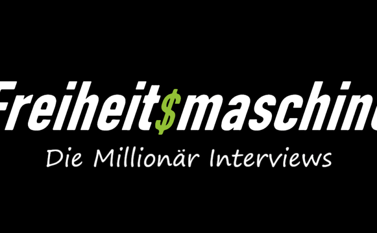 Millionär Interview Maschinist