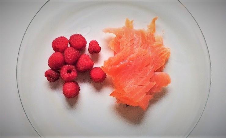 Gesunde Ernährung Paleo viel Eiweiß
