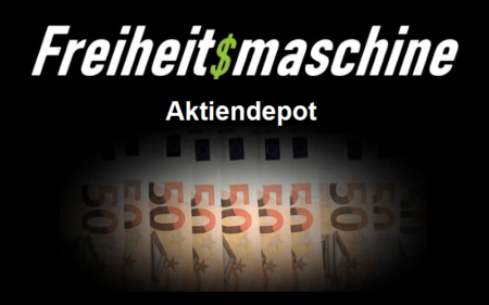 Aktiendepot - Depotvergleich - Depot