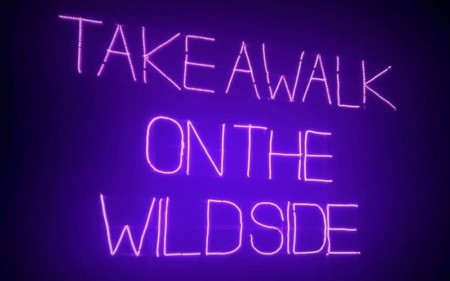 Millionär Interview 26 Take a walk on the wild side - Freiheitsmaschine