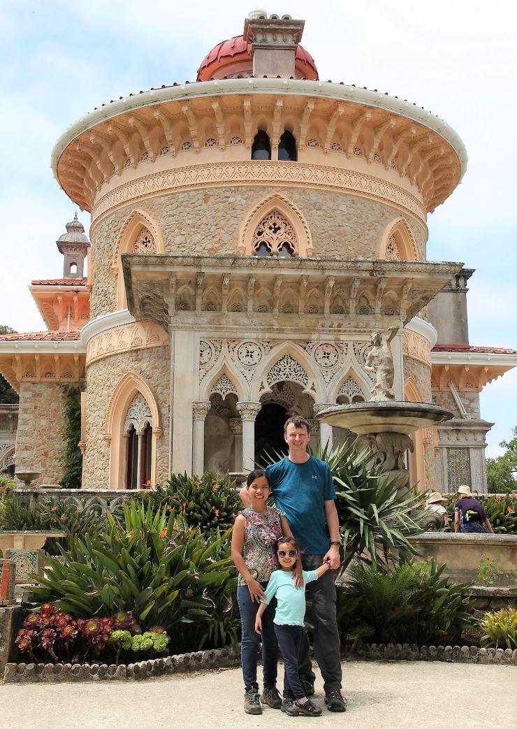 Millionär Interview 29 Karsten Jeske Urlaub Reise Familie Asien