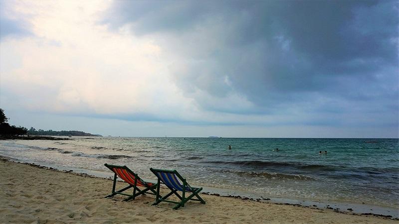 Urlaub und Entspannung trotz Beruf und Familie