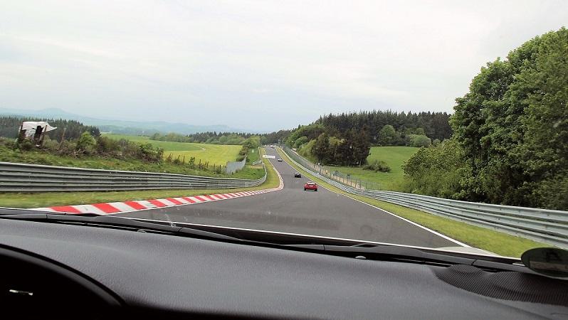 Hobby Nürburgring