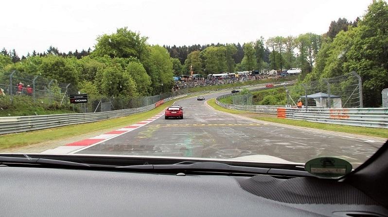 Motorsport Nürburgring Am Brünnchen