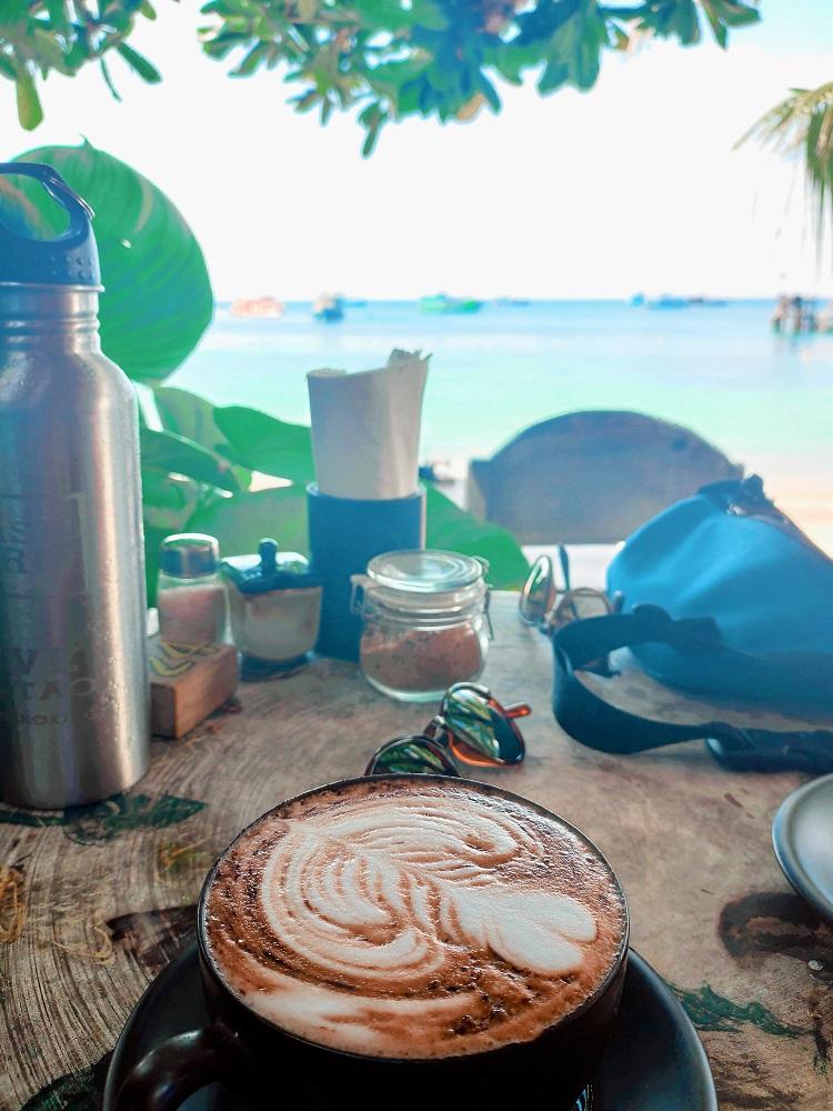 Reisen Urlaub Entspannen