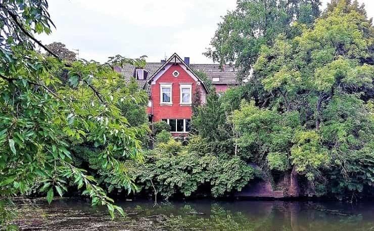 Immobilienkauf Kaufen oder Mieten Schwarmintelligenz