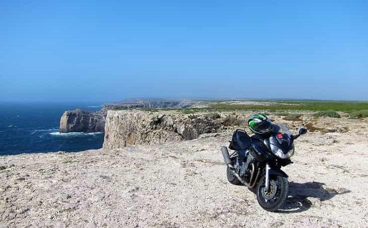 Freiheitskämpfer Interview Motorrad Urlaub