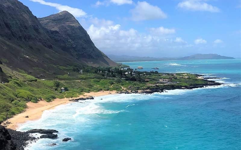 Millionenerbe Hawaii Erbschaft